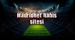 Madridbet Giriş